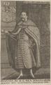 Bildnis von Ioannes III., K�nig von Polen, 1775/1800 (Quelle: Digitaler Portraitindex)