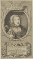 Bildnis von Fridericus Augustus, unbekannter K nstler - 1680/1690 (Quelle: Digitaler Portraitindex)