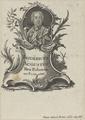 Bildnis des Fridericus Augustus II., Christian Halbauer-1779/1809 (Quelle: Digitaler Portraitindex)