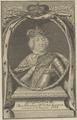 Bildnis des Augustus III., Busch, Georg Paul-1725/1756 (Quelle: Digitaler Portraitindex)