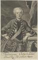 Bildnis des Fridericus Christianus, Sysang, Johann Christoph-1736 (Quelle: Digitaler Portraitindex)