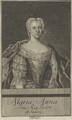 Bildnis des Maria Anna, Prinzessin von Polen, Sysang, Johann Christoph-vor 1757 (Quelle: Digitaler Portraitindex)
