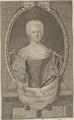 Bildnis von Maria Josepha, Königin von Polen, Sysang, Johann Christoph-1718/1757 (Quelle: Digitaler Portraitindex)