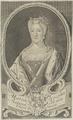 Bildnis von Maria Josepha, Königin von Polen, Sysang, Johann Christoph-1737 (Quelle: Digitaler Portraitindex)