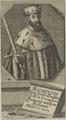 Bildnis von Mauritius, Kurfürst von Sachsen, 1601/1750 (Quelle: Digitaler Portraitindex)