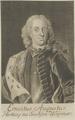 Bildnis des Ernestus Augustus, Herzog von Sachsen-Weimar, 1707/1750 (Quelle: Digitaler Portraitindex)