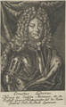 Bildnis des Ernestus Ludovicus, 1701/1750 (Quelle: Digitaler Portraitindex)