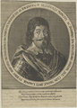 Bildnis von Gvlielmo IV., Herzog von Sachsen-Weimar, unbekannter K nstler - 1620/1750 (Quelle: Digitaler Portraitindex)
