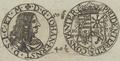 Bildnis von Wilhelm IV., Herzog von Sachsen-Weimar, unbekannter K nstler - 1620/1750 (Quelle: Digitaler Portraitindex)