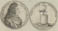 Bildnis des Johann Wilhelm, Herzog von Sachsen-Eisenach, 1701/1750 (Quelle: Digitaler Portraitindex)