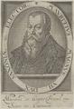 Bildnis von Mavritivs, Kurfürst von Sachsen, Nicolaes de Clerck (ungesichert)-1614/1617 (Quelle: Digitaler Portraitindex)