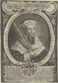Bildnis von Mauritius, Kurfürst von Sachsen, Troschel, Peter-1635/1667 (Quelle: Digitaler Portraitindex)