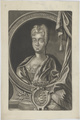 Bildnis von Maria Josepha, Kurfürstin von Sachsen, Hafner, Johann Christoph-vor 1754 (Quelle: Digitaler Portraitindex)