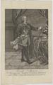 Bildnis des Ernst August, Herzog zu Sachsen-Weimar, Sysang, Johann Christoph-1710/1757 (Quelle: Digitaler Portraitindex)