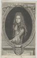 Bildnis des Johann Wilhelm, Herzog von Sachsen-Eisenach, G bel, Johann Georg - 1688 (Quelle: Digitaler Portraitindex)