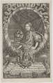 Bildnis des Johann Wilhelm, Herzog von Sachsen-Eisenach, Kilian, Wolfgang Philipp (ungesichert) - um 1680 (Quelle: Digitaler Portraitindex)