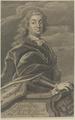 Bildnis von Leopoldus, Fürst zu Anhalt Cöthen, Bernigeroth, Martin-1728/1733 (Quelle: Digitaler Portraitindex)