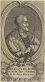 Bildnis von Carolus V., Kaiser des R�misch-Deutschen Reiches, 1601/1750 (Quelle: Digitaler Portraitindex)