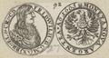 Bildnis des Fridericus Wilhelmus, 1665/1750 (Quelle: Digitaler Portraitindex)
