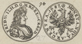 Bildnis des Fridericus Wilhelmus, 1687/1750 (Quelle: Digitaler Portraitindex)