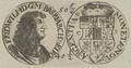 Bildnis des Fridericus Wilhelmus, 1675/1766 (Quelle: Digitaler Portraitindex)