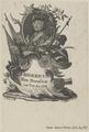 Bildnis des Fridericus II., K�nig in Preu�en, Christian Halbauer - 1745/1774 (Quelle: Digitaler Portraitindex)