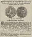 Bildnis des Friedrich Wilhelm, 1713/1750 (Quelle: Digitaler Portraitindex)