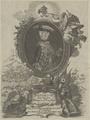 Bildnis von Friedrich dem Gro�en, Nilson, Johannes Esaias - 1751/1788 (Quelle: Digitaler Portraitindex)