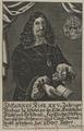 Bildnis des Johannes Rist, Bartholomé Iselburg-1632/1658 (Quelle: Digitaler Portraitindex)