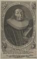 Bildnis des Iohannes Rist, F. Stuerhelt - 1651 (Quelle: Digitaler Portraitindex)