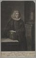 Bildnis des Caspar Nevmannvs, Johann Oertl-1697/1718 (Quelle: Digitaler Portraitindex)