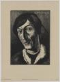 Bildnis des Nikolaus Kopernikus, Karl Stratil-1910/1958 (Quelle: Digitaler Portraitindex)