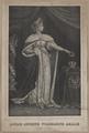 Bildnis der Louise Auguste Wilhelmine Amalie, Karl Palzow - 1822/1830 (Quelle: Digitaler Portraitindex)