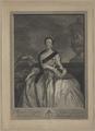 Bildnis der Maria Josepha, Königin von Polen, Schmidt, Georg Friedrich-1743/1775 (Quelle: Digitaler Portraitindex)