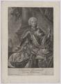 Bildnis des Carolus Theodorus, Kurf�rst der Pfalz, Gabriel Bodenehr (2) - 1744/1794 (Quelle: Digitaler Portraitindex)