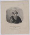 Bildnis des Johann Gensfleisch zum Gutenberg, Gustav Georg Lange - 1827/1875 (Quelle: Digitaler Portraitindex)