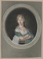 Bildnis der Luise, K�nigin von Preu�en, Johann Friedrich August Clar - 1783/1844 (Quelle: Digitaler Portraitindex)