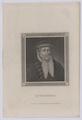 Bildnis des Johannes Gutenberg, 1839/1855 (Quelle: Digitaler Portraitindex)