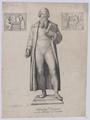 Bildnis des Johannes Guttenberg, Kneisel, August - 1830/1835 (Quelle: Digitaler Portraitindex)
