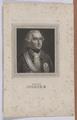 Bildnis des Joseph II., Kaiser des R�misch-Deutschen Reiches, 1824/1900 (Quelle: Digitaler Portraitindex)