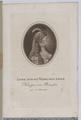 Bildnis der Louise Auguste Wilhelmine Amalie, Königin von Preußen, 1793/1850 (Quelle: Digitaler Portraitindex)