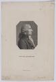 Bildnis des Gottfr. Aug. Bürger, Johann Adolf Rossmäßler-1818/1832 (Quelle: Digitaler Portraitindex)