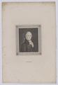 Bildnis des Gottfried August B�rger, Friedrich Fleischmann - 1817/1834 (Quelle: Digitaler Portraitindex)