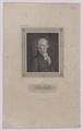 Bildnis des Gottfried August Bürger, Friedrich Fleischmann-1839/1855 (Quelle: Digitaler Portraitindex)