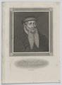 Bildnis des Johannes Gutenberg, 1839/1865 (Quelle: Digitaler Portraitindex)