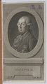 Bildnis des Ioseph II., Kaiser des R�misch-Deutschen Reiches, Johann Heinrich Lips - 1776/1800 (Quelle: Digitaler Portraitindex)