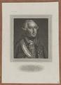 Bildnis des Joseph II., Kaiser des R�misch-Deutschen Reiches, 1839/1855 (Quelle: Digitaler Portraitindex)
