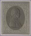 Bildnis des Joseph II., Kaiser des R�misch-Deutschen Reiches, 1817/1875 (Quelle: Digitaler Portraitindex)