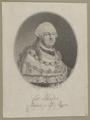 Bildnis des Carl Theodor, Kurf�rst der Pfalz, Friedrich John - 1784/1843 (Quelle: Digitaler Portraitindex)