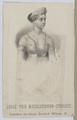 Bildnis der Luise von Mecklenburg-Strelitz, 1801/1850 (Quelle: Digitaler Portraitindex)